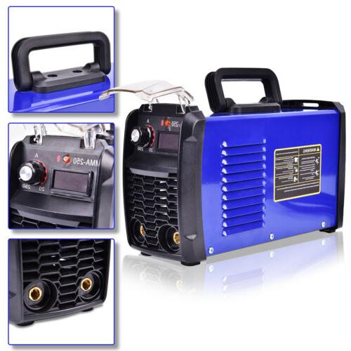 140 Amp Portable Welding