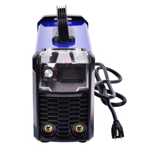 140 MMA-250 Portable Welding