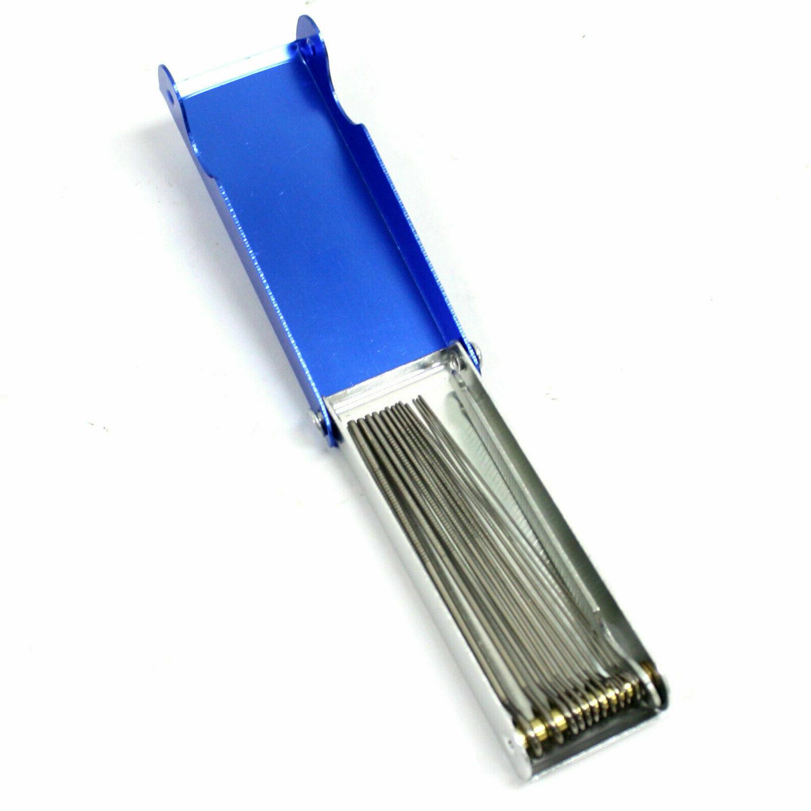 13 in Welding Torch Nozzle Blue For Welder