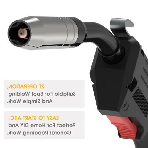 MIG 135A Flux MIG/Lift Inverter Weding