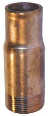 "AMERICAN TORCH TIP 149-146 Nozzle 5/8"", Pk2"