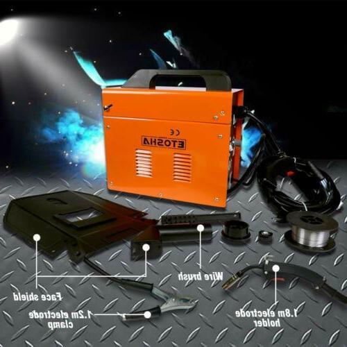 Flux Core Gasless Automatic AC