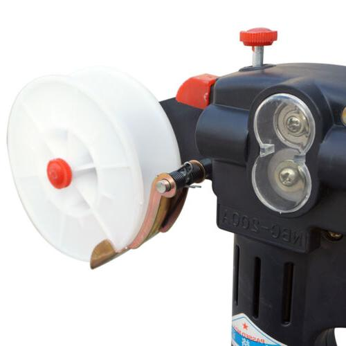 Aluminum Spool Gun Push Feeder without for Millers