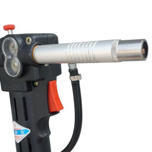 Aluminum Torch Spool Gun Push Feeder Cable Millers