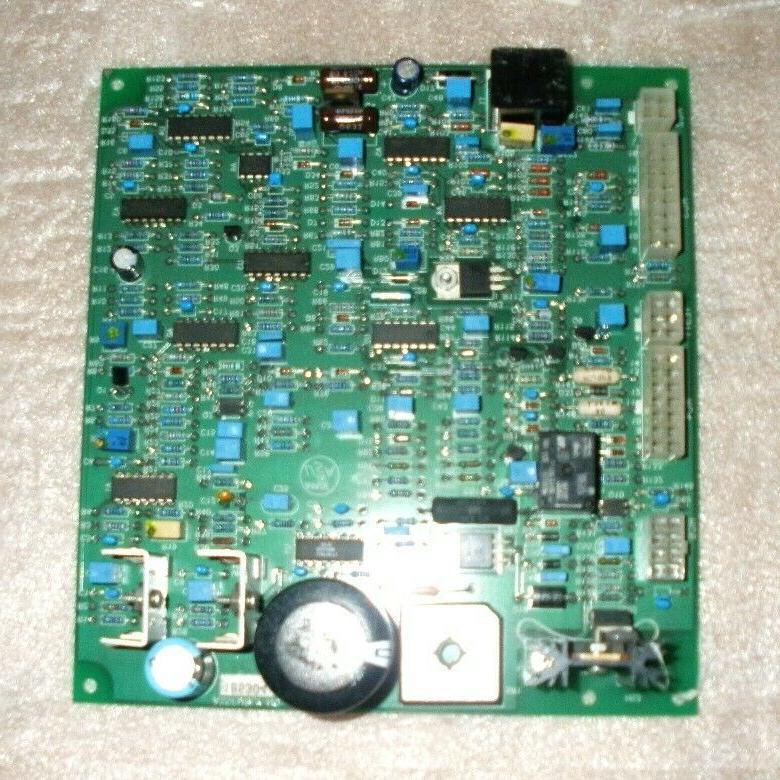 185304 pc board for millermatic 250 welder