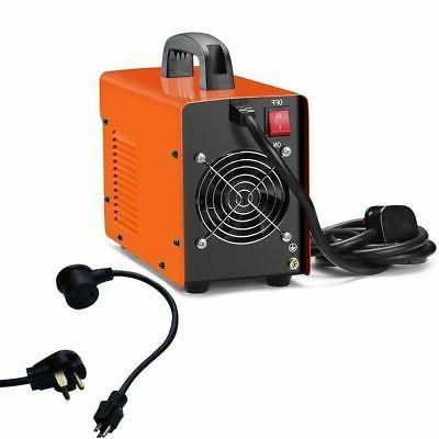 200 Amp Machine Stick ARC Inverter Dual 110V 220V