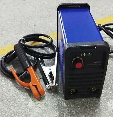 Newest 200A 110V INVERTER MMA Welder 3.2 rod welding US