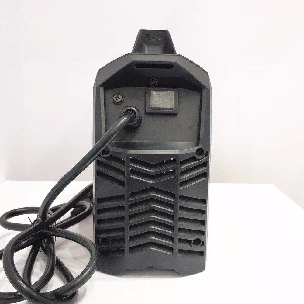 200A 110V 220V Hot Anti-Stick Lift Inverter PFC <font><b>Welding</b></font> Machine