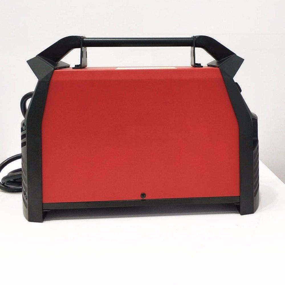 110V 220V Hot Anti-Stick <font><b>Arc</b></font>-Force CE Lift MMA Inverter PFC Machine