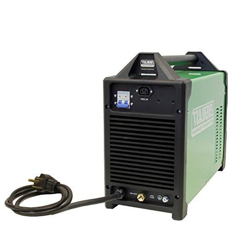 2017 PowerPro 256Si 250a AC DC Pulse 60a plasma Multi Process Welder