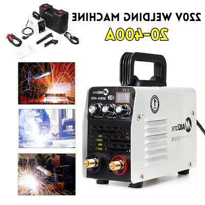 220V Hot Stick Inverter Welding Machine IGBT US