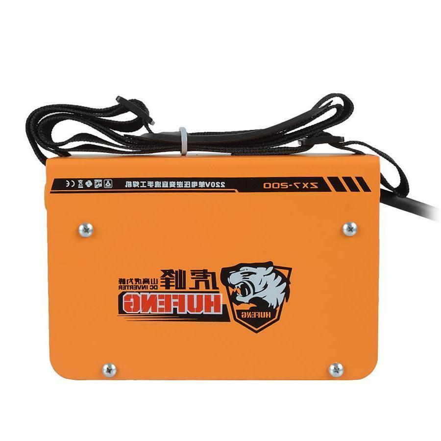 220V ZX7-200 Portable ARC Welding Soldering