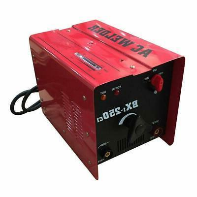 250 Amp Welder mig Dual AC Welding Face