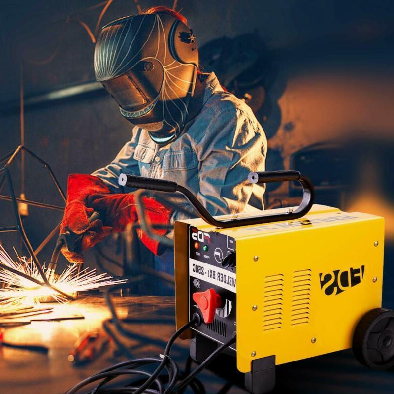 Goplus 250 Amp Welder Arc 110V/ 220V T