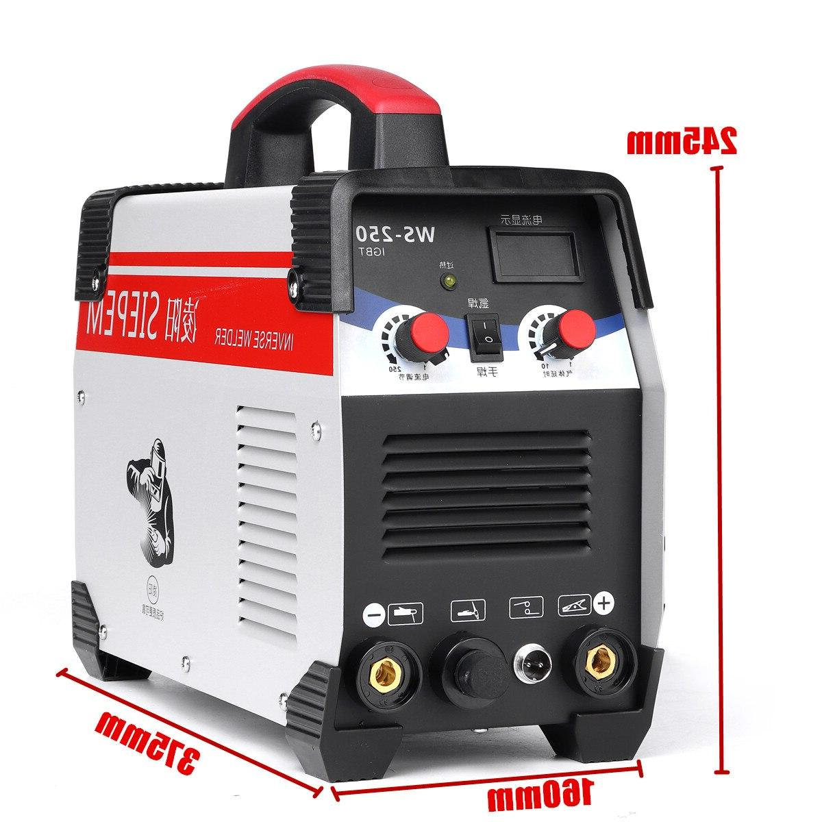 2In1 Arc Welding 220V for Welding Working Electric Working Power Tools