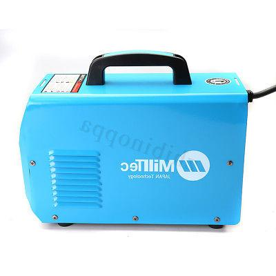 300A Inverter Welding Machine Rod Stick ARC Gun Mask Brush