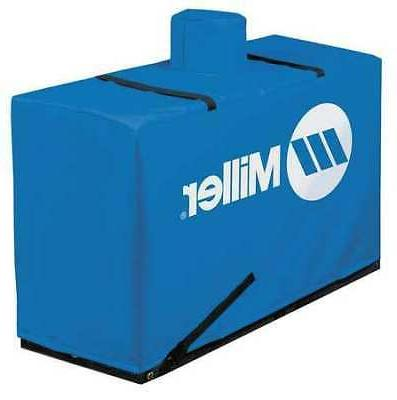 MILLER ELECTRIC 301099 Protective Welder Cover, Heavy-Duty