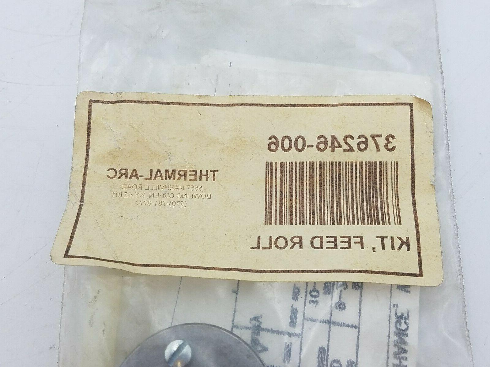 Thermal Arc 376246-006 Feed Kit Welding Machine