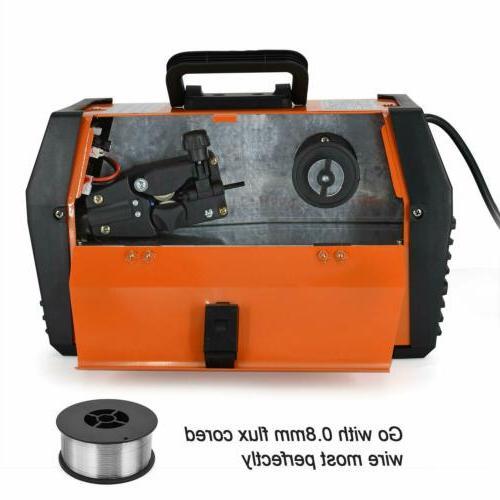 HITBOX 3in1 MIG 220V Inverter Gasless Machine