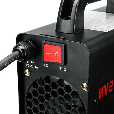 Welding Machine Inverter Stick Welder Set ❤ US