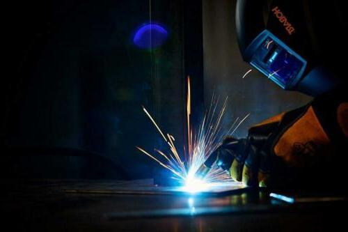 Hobart MIG Welder 115V