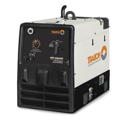 500562 engine driven generator welder