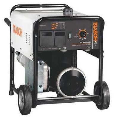 HOBART Engine Generator/Welder, 40