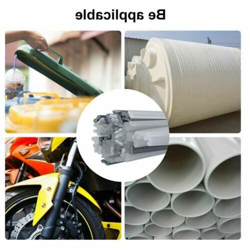 ABS/PP/PVC/PE Welder