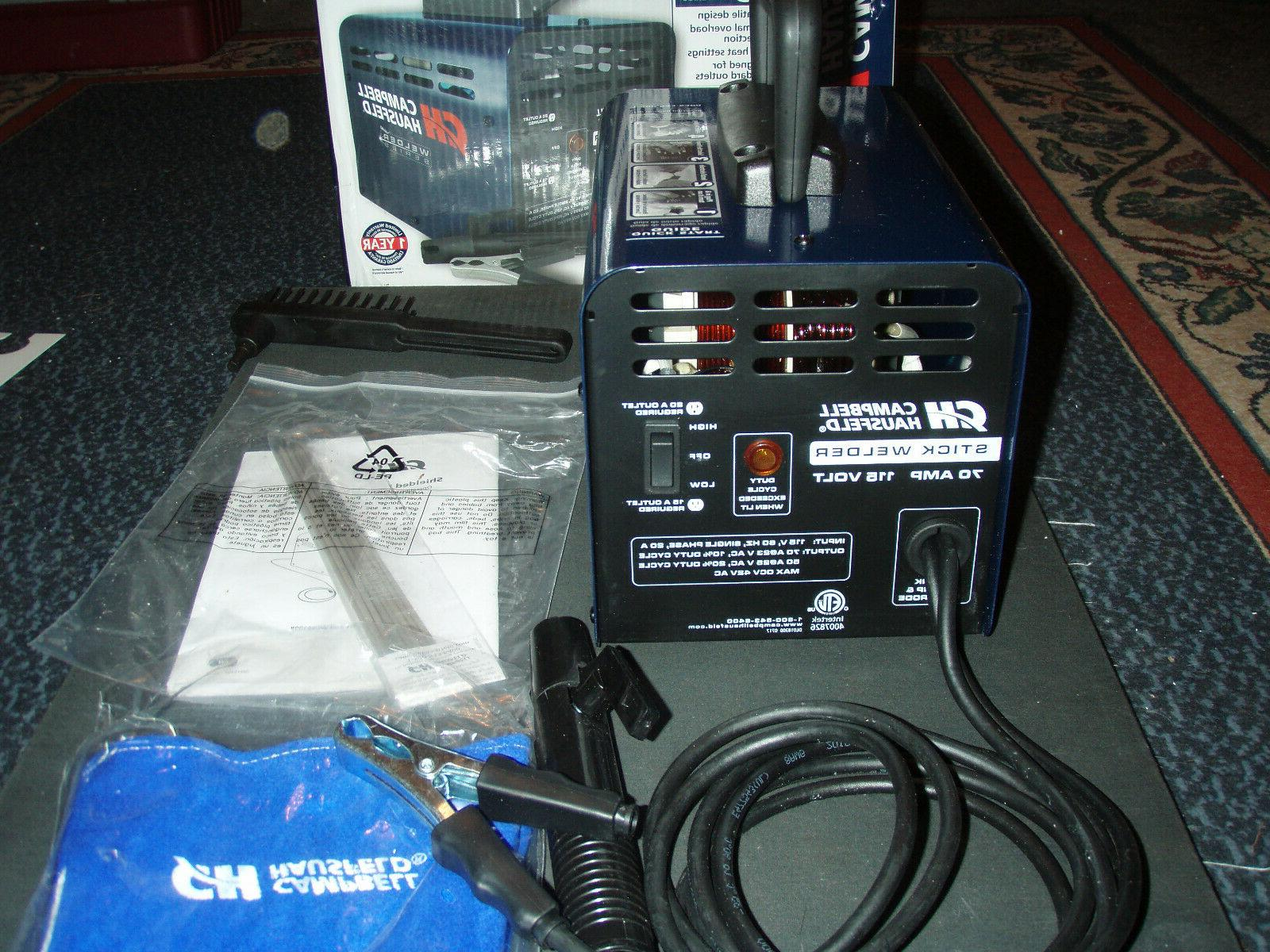 Campbell AMP Stick WS099098AV