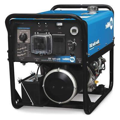 907664 engine driven welder gas 13 hp