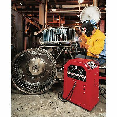 Lincoln Electric Arc Welder-40-225 Amp