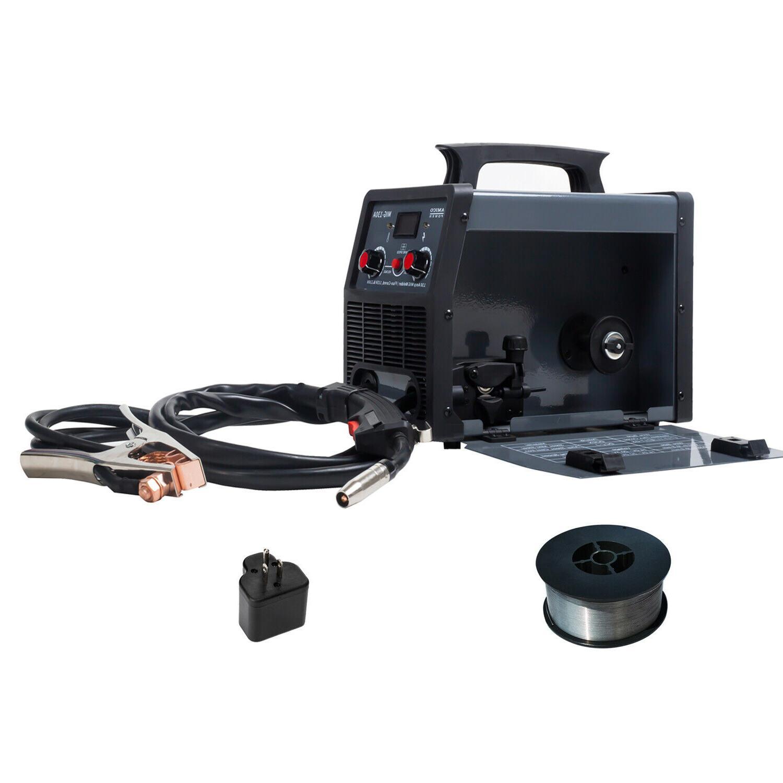 MIG-130A, MIG/Flux Core Welder, 115/230V Dual