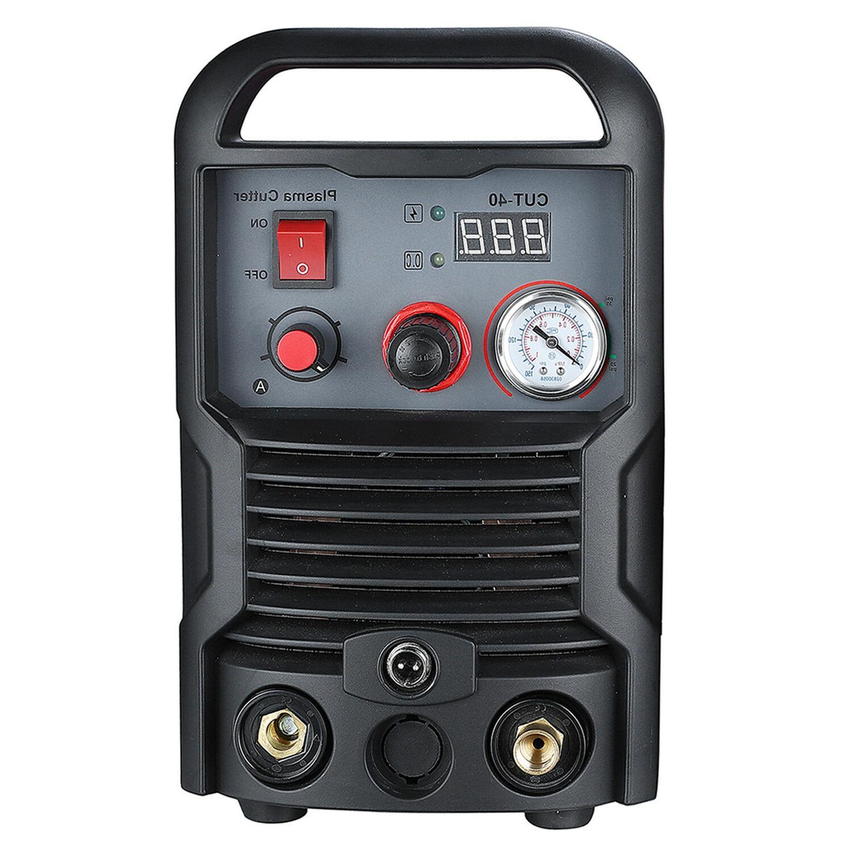 Amico 40 Amp Plasma Cutter, Pro. Cutting machine, 110/230V CUT-40