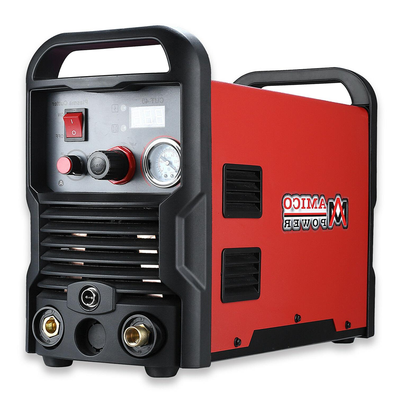 Amico 40 Cutter, 110/230V Dual CUT-40