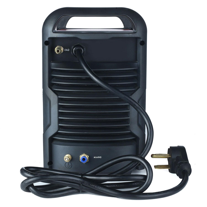 Amico Cutter, Cutting 110/230V Dual
