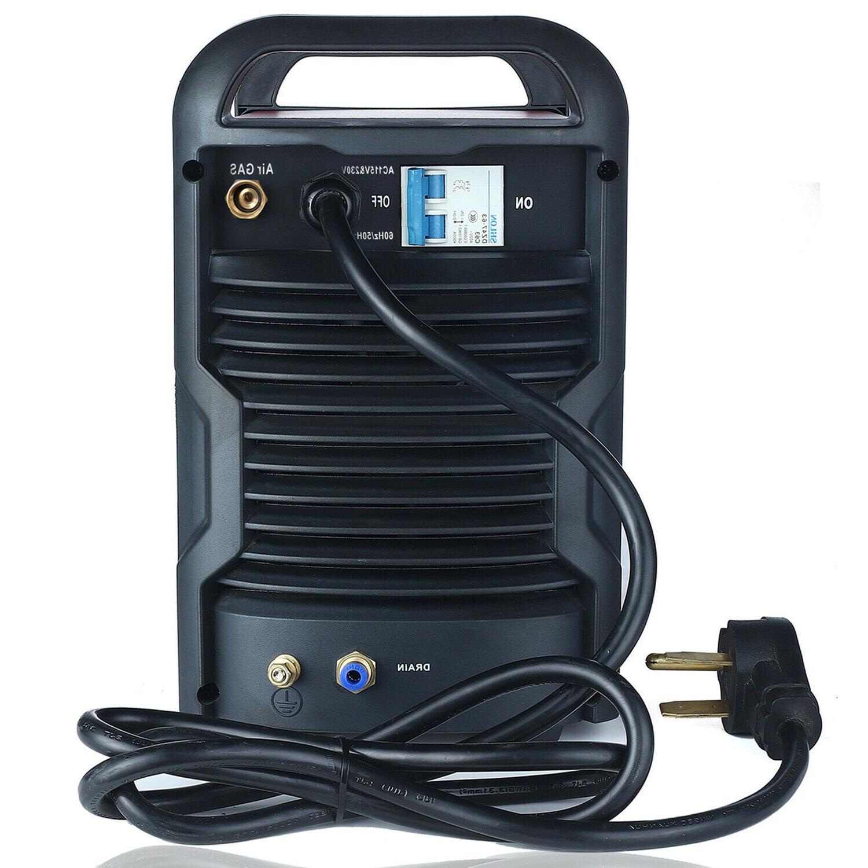 Amico Cutter, Pro. Machine, 110/230V Voltage