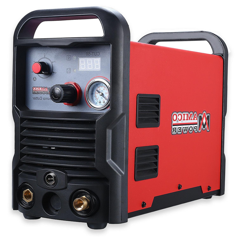 Amico Amp Cutter, Pro. Cutting 110/230V