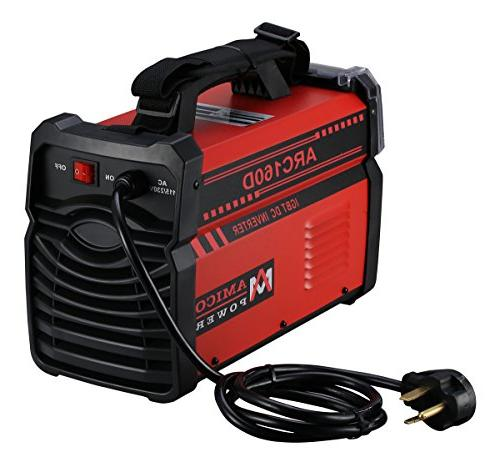 Amico Stick 110/230V Input Voltage Welding