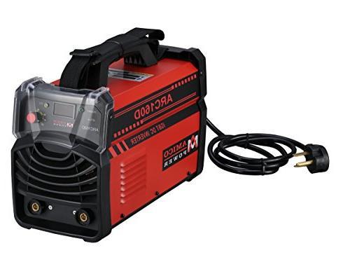 Amico 160 Stick 110/230V Dual Welding