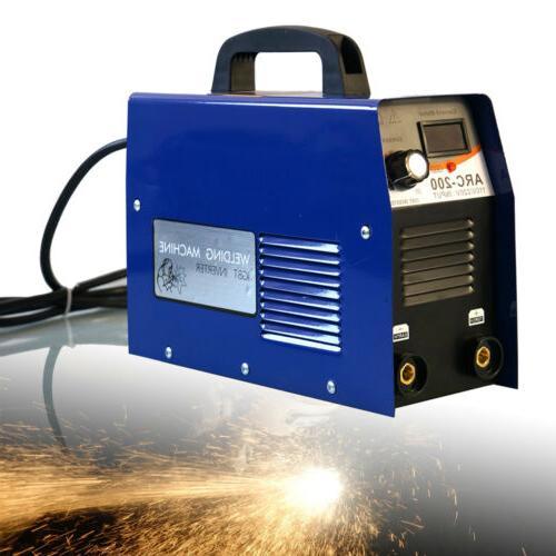 ARC-200, IGBT Voltage 110V
