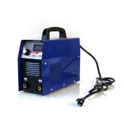 IGBT Inverter Welder Voltage