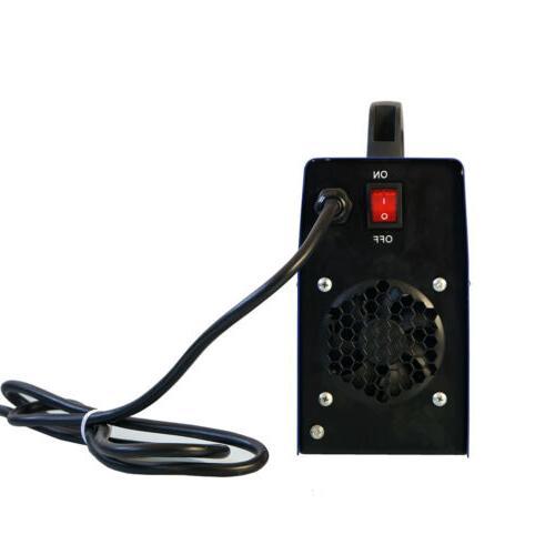 ARC-200, Stick/Arc/MMA IGBT Welder Voltage