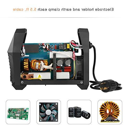 ARC Welder Welding Digital Welder Lift TIG Portable Machine
