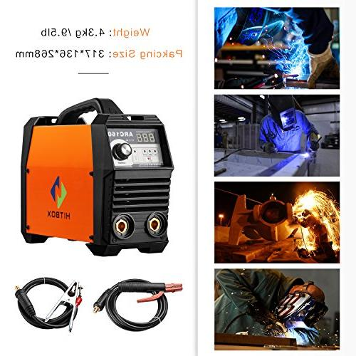 Welding Digital Welder TIG