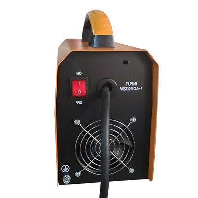 ARC Welding AMP DC Inverter IGBT Welder F