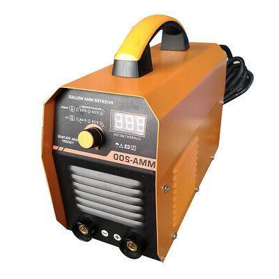 ARC Machine MMA200 AMP Inverter Welder Mini F
