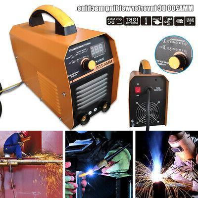 ARC Welding Machine AMP Welder F