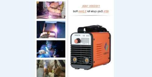 ARC Machine Stick Portable Inverter Welder
