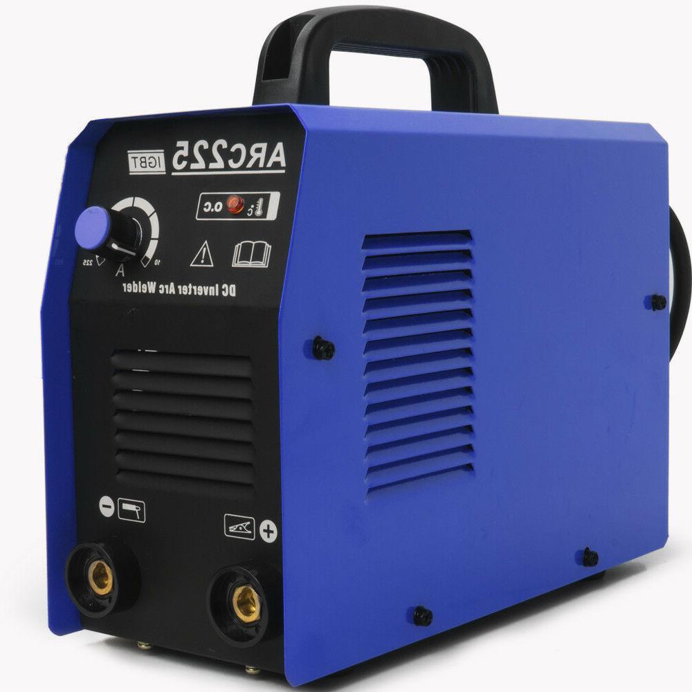 ARC225 IGBT Portabel