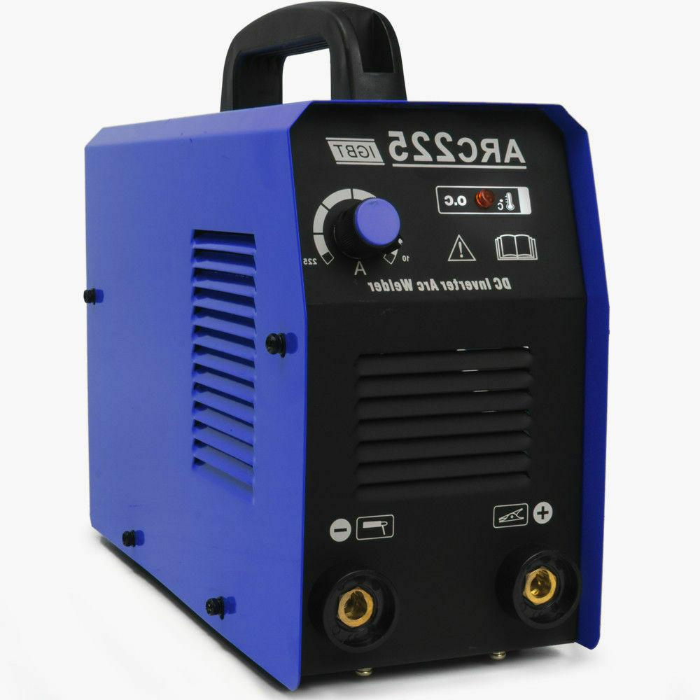 ARC225 MMA ARC IGBT 110/220V Portabel Welding
